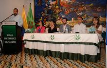 Barranquilla será sede del primer Congreso Iberoamericano de Educación