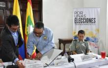 La Costa en breves | Cartagena busca votar en paz