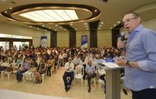 Partido Conservador celebra en Barranquilla su 170 aniversario