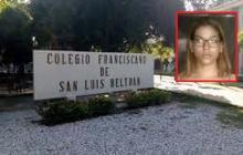 Envían a la cárcel a profesora tras abusar sexualmente de alumno en Santa Marta