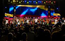 La Banda de Baranoa estará presente en la celebración de los 200 años de la Batalla de Boyacá