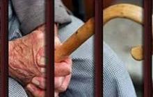 A la cárcel abuelo señalado de abusar de su nieta durante seis años