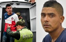 Fiscalía acusa a alias Guamero y a Brayan de Jesús Rivera por muerte de la niña Salomé