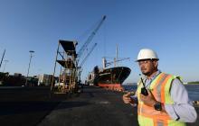 Con dólar alto, exportaciones por Barranquilla cayeron 6,1%