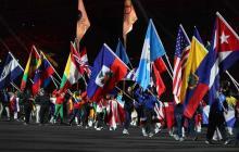 Chile arrancó su preparación luego de la clausura de los Juegos de Lima 2019.