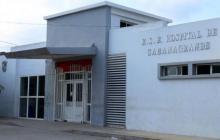 Lo matan de un tiro de escopeta en Sabanagrande