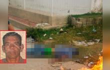Abejas africanizadas acaban con la vida  de un hombre en barrio El Tucán