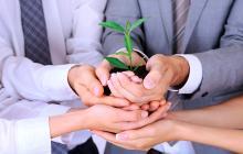 Una empresa responsable propicia entornos saludables
