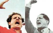 Los dos caudillos buscaban establecer cambios estructurales con el fin de restaurar la moral en la sociedad colombiana.