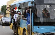 Sudán espera un Consejo Soberano de Transición
