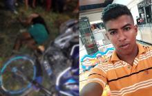 Otro motociclista fallece en accidente en la Cordialidad