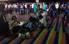 Nuevo apagón afecta a Caracas y a 11 estados de Venezuela