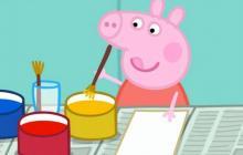 Hasbro compra el estudio productor de 'Peppa Pig' por USD 4.000 millones