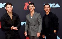 Lujo y excentricidad en la alfombra roja de los MTV