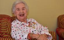 Teresita Vásquez, la abuela de los cuentos