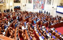 Arrancó en firme primer debate del Presupuesto 2020