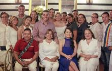 Gremios privados de Mompox entregan reconocimiento a Gobernación de Bolívar