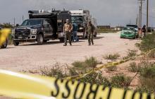 Sube a siete muertos y 22 heridos el número de víctimas de tiroteo en Texas