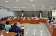 Avalancha de aspirantes para ser contralor y personero: 62 inscritos