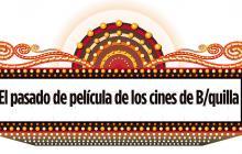 ¿Qué fue de los viejos cines de Barranquilla?