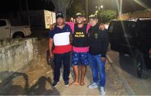 Gaula Militar logró la liberación de universitario secuestrado en Maicao