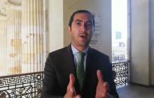 En video   Barguil pide que se descuente a Electricaribe lo de los subsidios en la liquidación