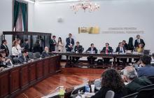 Control preventivo para la Contraloría, aprobado en penúltimo debate en Senado