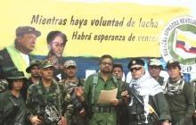 JEP ordenó a Dijín verificar autenticidad del video de Iván Márquez y compañía