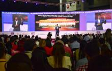 Capitalismo consciente puede aplicarse en Colombia, dice experto