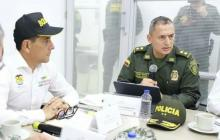 'El Cabe' y 'el Ñori', entre los 16 más buscados en Bolívar