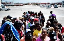 Sube a 45 saldo de muertos en Bahamas por huracán Dorian