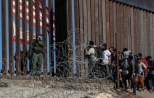 """EEUU destaca medidas """"sin precedentes"""" de México para frenar la migración"""