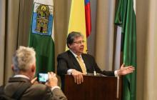 Gobierno pedirá incluir a Venezuela en lista de países que apoyan el terrorismo
