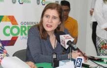 """""""Ya hicimos las reclamaciones que corresponden"""": Sandra Devia"""