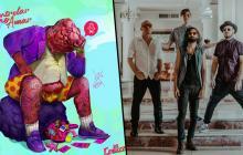 En video | Los Crankers continúan rockeando con su nuevo sencillo 'Controlar No Amar'