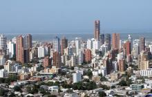 Arquitectos analizan avance urbanístico de Barranquilla