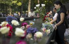 Nueva York recuerda los atentados del 11 septiembre