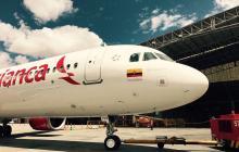 Avianca reporta participación del 86,4% en intercambio de bonos