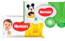 Kimberly-Clark anuncia que retirará paquetes de toallas húmedas con bacteria