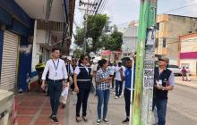 Procuraduría desmonta publicidad política ilegal en Soledad