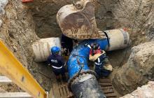 Servicio de agua será suspendido este martes en Polonuevo y Baranoa