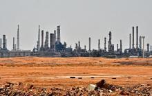 """OTAN, """"muy preocupada"""" por riesgo de escalada tras ataques contra Arabia"""
