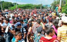 Tasa de desempleo de venezolanos es de 15,9% en Barranquilla: Dane