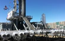 """La industria está lista para hacer pilotos de fracking"": Naturgas"