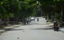 Asesinan a cobradiario en el barrio La Esmeralda