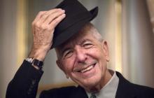 En video | Álbum póstumo de Leonard Cohen se lanzará en noviembre