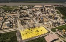Ministro de Petróleo en Venezuela acusa a Guaidó de robar la empresa Monómeros