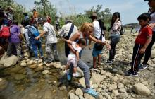Proyecto abriría paso a investigaciones sobre violación de derechos humanos en Venezuela