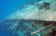 Las riquezas del galeón San José que reposan en el fondo del mar