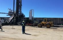 Pilotos de fracking requieren invertir USD600 millones